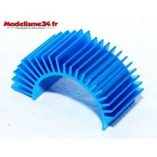 Radiateur bleu pour moteur type 540 / 550 / 3650 : m1132