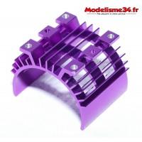 Radiateur violet pour moteur type 540 / 550 / 3650 : m1140