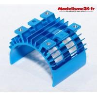 Radiateur bleu pour moteur type 540 / 550 / 3650 : m1141