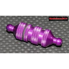 Filtre à essence violet : m370