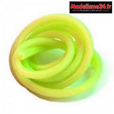 Fastrax - Durite essence jaune 1m : FAST940Y