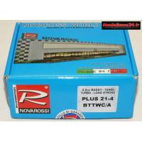 Nova Rossi Plus 21-4 BTTWC/A