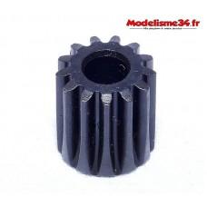 Pignon moteur 13 dents 32DP acier - m40