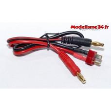 Câble de charge prise Dean : m1001
