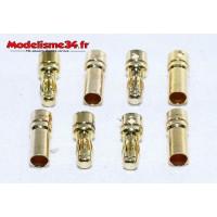 Prises PK 3.5mm ( 8 ) : m1036