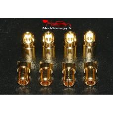 Prises PK 6mm ( 8 ) m47