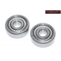 Roulements 5x16x5 ABEC7 qualité maxi ( 2 ) - m110A