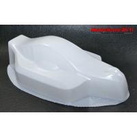 Carrosserie Mugen MBX5 : c77