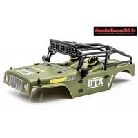 Funtek Carrosserie complète DTX : FTK-21050