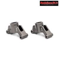 Funtek Etriers arrières aluminium STX (x2)  : FTK-22004