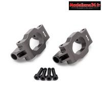 Funtek Etriers avants aluminium STX (x2) : FTK-22003