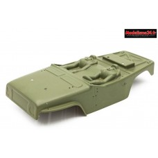 Funtek Carrosserie seule DTX : FTK-21052