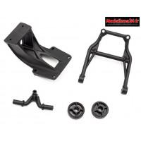 Kit support aileron et anti wheeling pour Funtek STX : FTK-21013