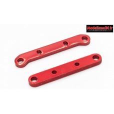Funtek kit cales avants en aluminium STX (x2) : FTK-21032