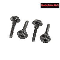Funtek Kit vis et rondelles serrage de roues : FTK-MT4-018