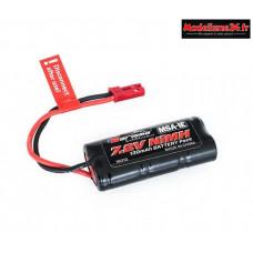 Batterie 7.2V 130Mah pour MSA-1E - CARI16010