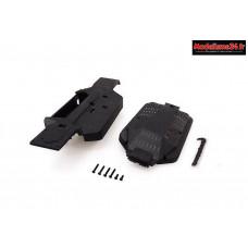 Carisma Châssis et protection supérieure GT24B : CARI15413