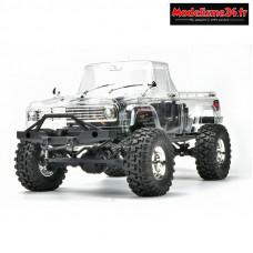 Carisma Kit a monter crawler 1/10ème SCA-1E Coyote - CARI77768