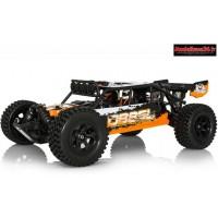 HobbyTech -  1/8 Desert Buggy Orange Type SL  : 1.SL.DB8.OR