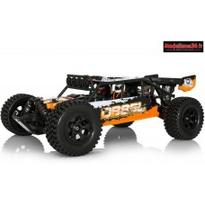 HobbyTech -  1/8 Desert Buggy Orange Type SL  : 1.SL.DB8.OR