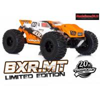 HobbyTech - BXR MT édition limitée avec batterie RTR : BXRMT.L