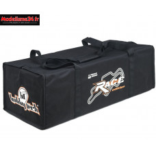 Hobbytech - Sac de transport pour buggy 1/8eme ON-ROAD : HT-504011