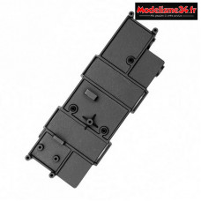 Hobbytech - Support de batterie Spirit RR20 - STRX-212