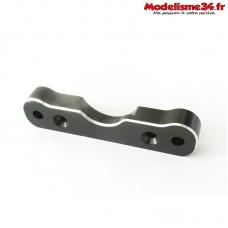 Hobbytech -Cale arrière en alumimium de la cellule avant - STRS-035