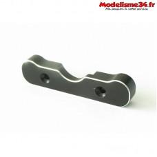 Hobbytech -Support en aluminium de triangles arrieres STR8 - STRS-058P