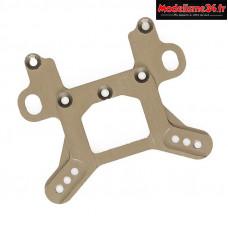 Hobbytech - Support amortisseurs avants Spirit NXT - STRX-305
