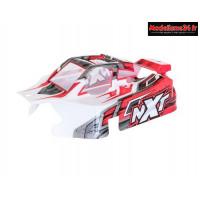 Hobbytech - Carrosserie NXT GP 2.0 rouge - CA-291