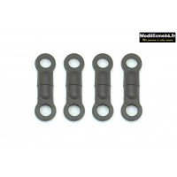 Hobbytech Chapes de maintien de barre stabilisatrice STR8 : STR-053