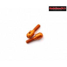 Hobbytech - Vis fermeture de boite radio - STRX-014