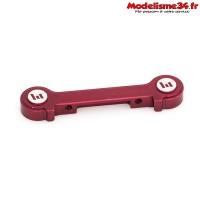 Hobbytech - Support avant aluminium inférieur partie avant - REV-SL0P01
