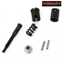 HobbyTech - Kit de refection slipper BXR S1 / Revolt : REV-186