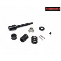 HobbyTech - Kit réparation Slipper 3s BXR.MT/S1 3s REV-BX031 / REV-OP31 : REV-BX033