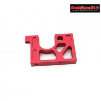 HobbyTech - Support Slipper BXR.S1/MT en aluminium : REV-OP29