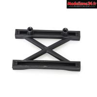 Hobbytech - Renfort arrière de support d'amortisseurs - CRX-015