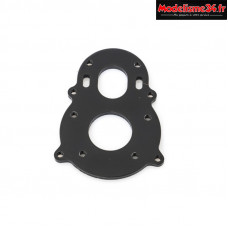 Hobbytech - plaque support moteur CRX en aluminium- CRX-027