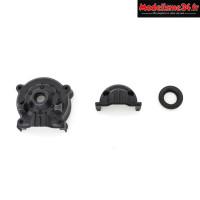 Hobbytech - Kit support moteur et slipper CRX - CRX-028