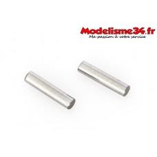 Hobbytech - Goupille cardan central 2x8,75mm (x2) pour CRX - CRX-030