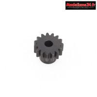 Hobbytech Pignon moteur M.01 15T : HT-560115