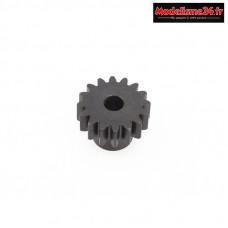 Hobbytech Pignon moteur M.01 16T : HT-560116