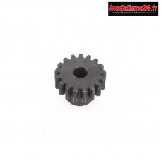 Hobbytech Pignon moteur M.01 17T : HT-560117