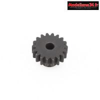 Hobbytech Pignon moteur M.01 18T : HT-560118