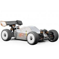 Hobbytech Spirit NXTE RR21 kit compétition bonus + : 8.SPIRIT.NXTE.RR21