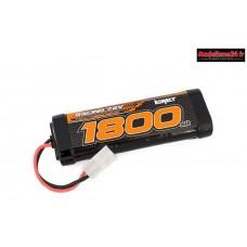 Batterie Ni-Mh Stick 7.2V 1800mAh  : KN-NI7.1800-STICK