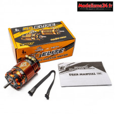 Moteur Konect K8 Elite 4268 - 1900 KV racing : KN-K08010001