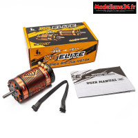 Moteur Konect K8 Elite 4274 - 1800 KV racing : KN-K08010005