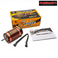 Moteur Konect K8 Elite 4274 - 2000 KV racing : KN-K08010006